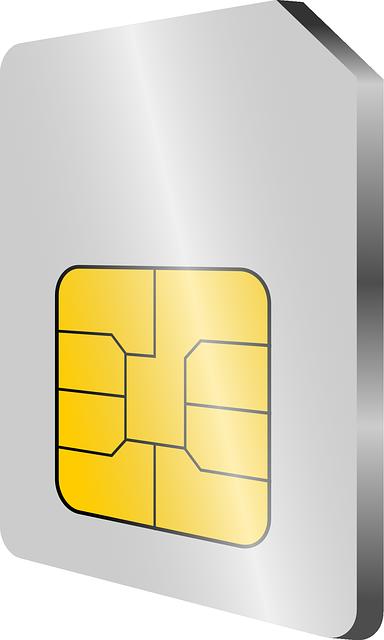 sim card Denmark