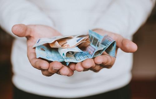 cash loans in Denmark